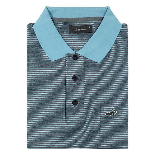 CROCODILE Polo Shirt 21515284-08