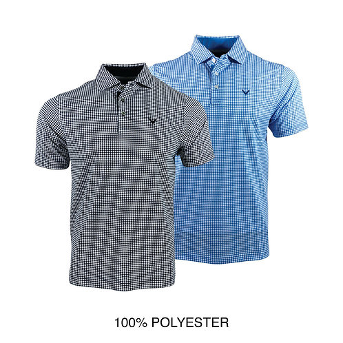 CALLAWAY Polo Stripes Shirt