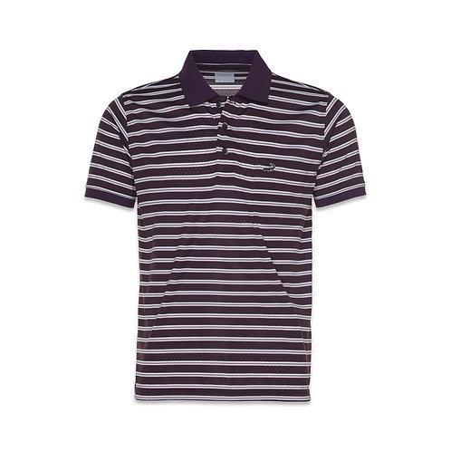 CROCODILE Dri Fit Polo Shirt