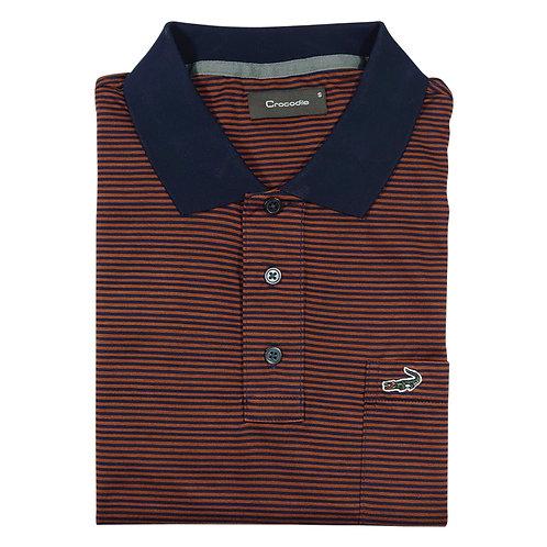 CROCODILE Polo Shirt 21515284-22