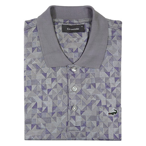 CROCODILE Polo Shirt 21415289-01