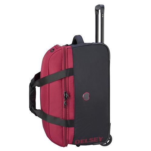 DELSEY Egoa Trolley Duffle Bag