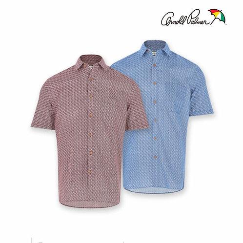ARNOLD PALMER Short Sleeve Casual shirt