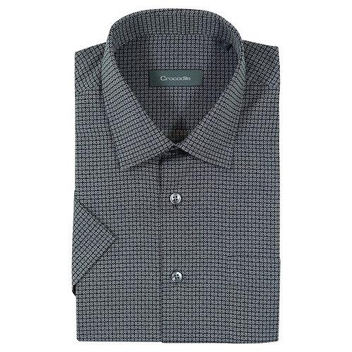 CROCODILE Short Sleeve Shirt 13215941-02