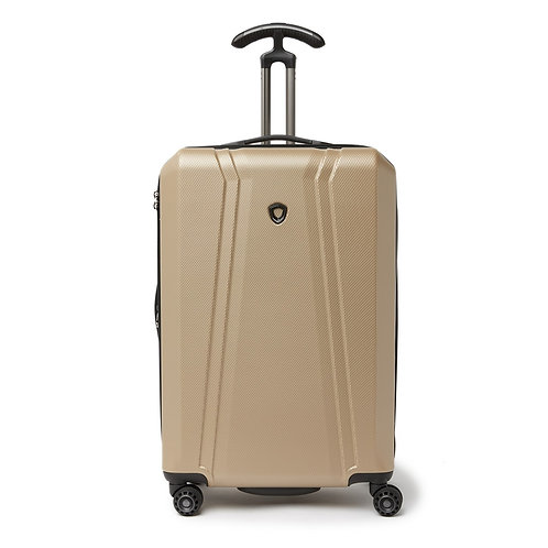 TRAVELER'S CHOICE Zendy Expandable Hardside trolley case