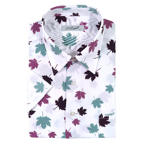 CROCODILE Short Sleeve Shirt 13425716-03