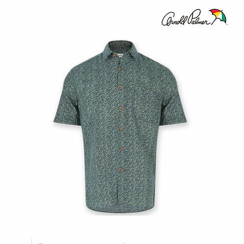 ARNOLD PALMER Short Sleeve Causal shirt