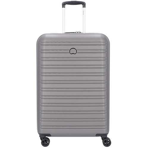 DELSEY Segur 2.0  4-Double wheels Trolley case