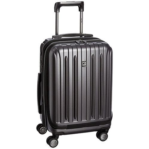 DELSEY Vavin Hard Case 4-Double wheels Trolley case