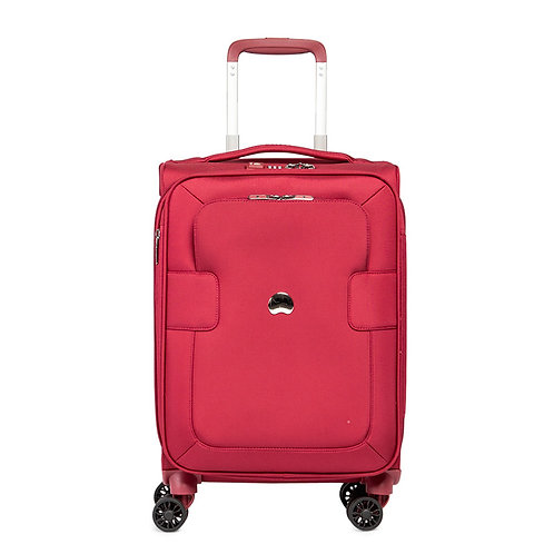 DELSEY Vanves 4 Double Wheels Trolley Case