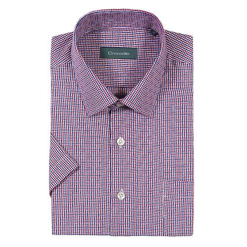 CROCODILE Short Sleeve Shirt 13215942-02