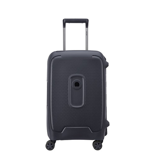 DELSEY Moncey 4-Double wheels Trolley Case