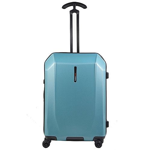 TRAVELER'S CHOICE Sunnyvale Hardside Trolley case
