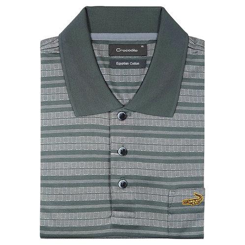 CROCODILE Polo Shirt 28515248-01