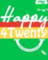 Happy FourTwenty! _ Generation Us, We Wi