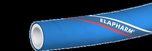 Elektrisch isolierend 'I' Außen EPDM blau, Innen PTFE weiß Type EPH