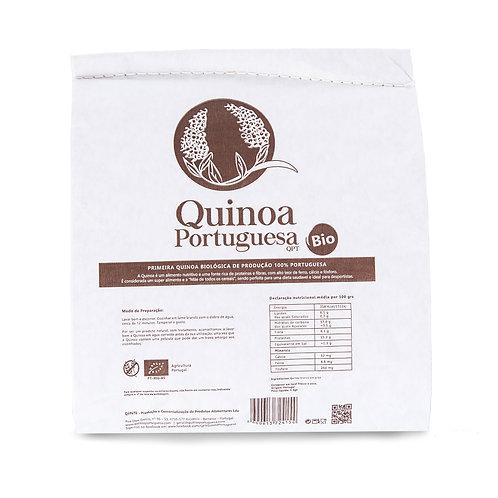 Quinoa Portuguesa Biológica em grão (2 kgs)