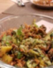 Quinoa Portuguesa