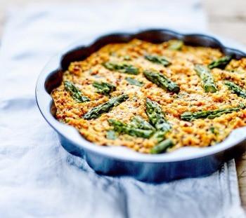Tarte-de-quinoa-com-espargos