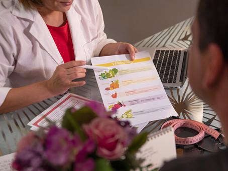 Nutrición Maestra un servicio de nutrición más allá de las dietas