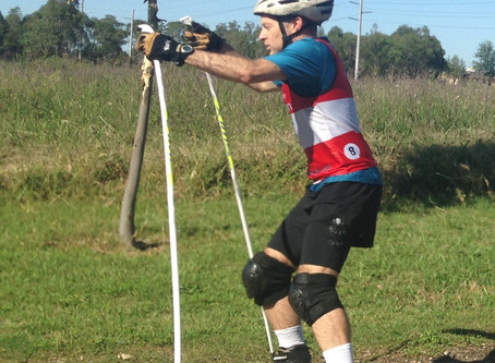 Results of NSW Roller Ski Championships 2017