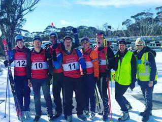 Victorian Biathlon Championships - 2017