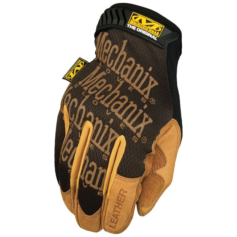 Roller ski gloves
