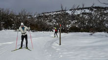 Perisher NSW Biathlon XC skiing camp