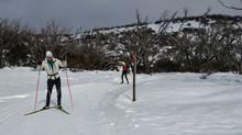 Perisher NSW Biathlon XC skiing camp