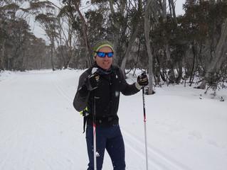 Master biathlon camp kicks off