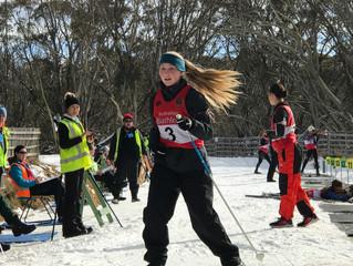 The Winter training season starts