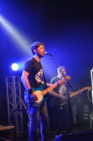 Cod Zéro Concert
