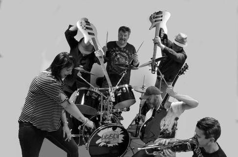 Groupe de musique UG50