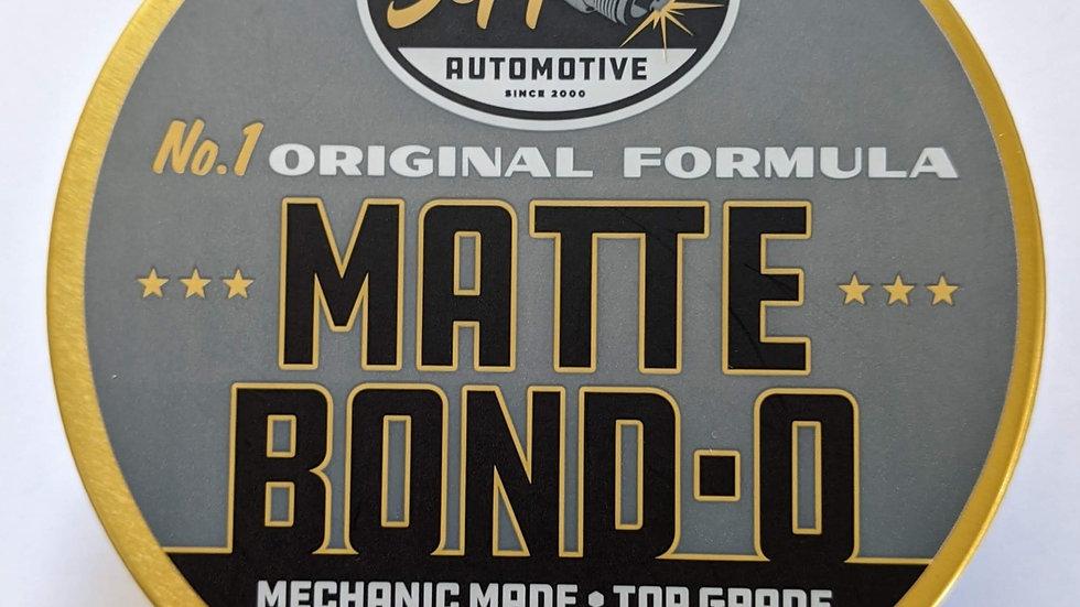 Matte Bond-O