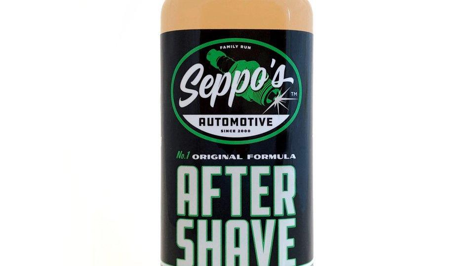 Aftershave -Cedarwood