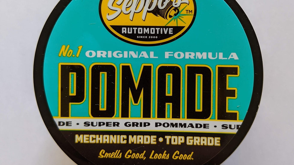 Super Grip Pomade