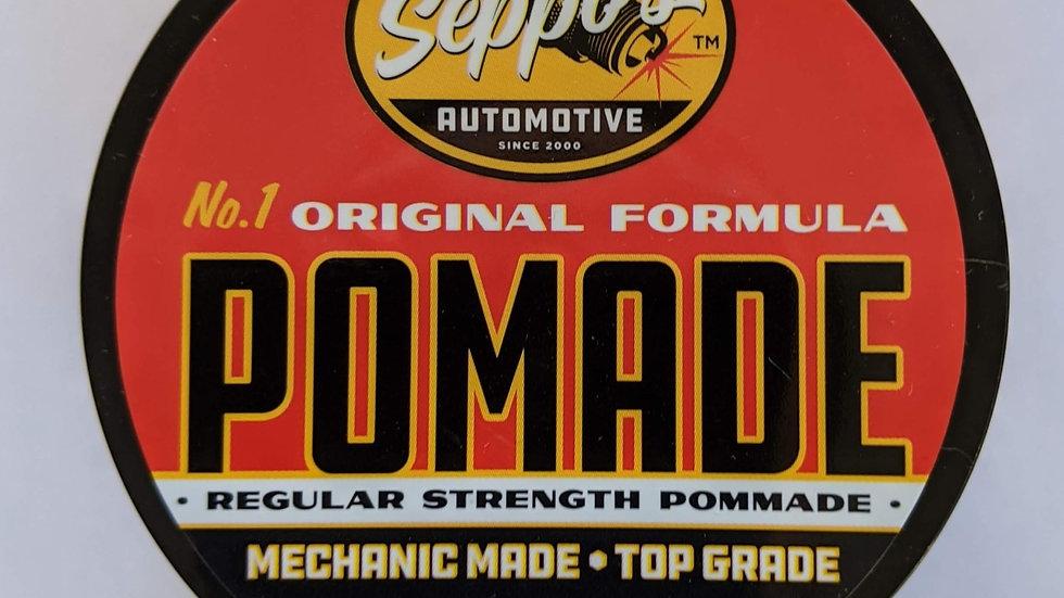 Regular Hold Pomade