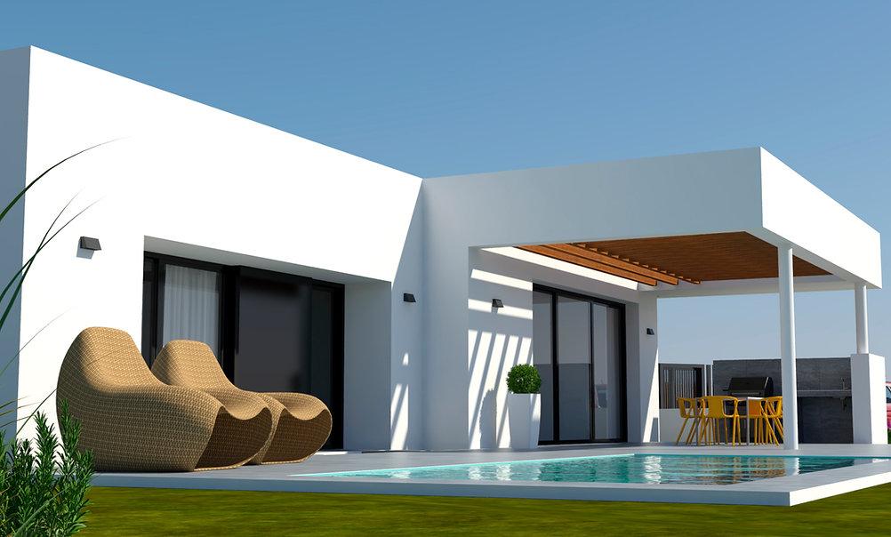Vila for sale in Las Colinas Golf