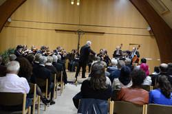 Les Solistes de Luxembourg