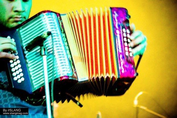Palenke Soultribe Festival Centro