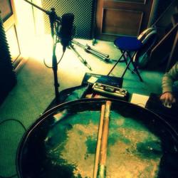 Grabación para Repercusión Produc
