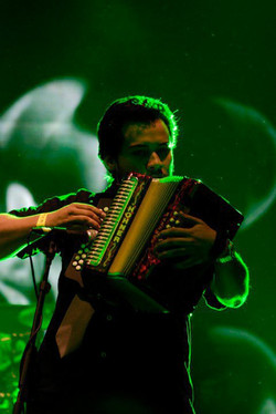 Palenke Soultribe, Stereo Picnic2010