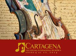 Festival de Música Cartagena 2014