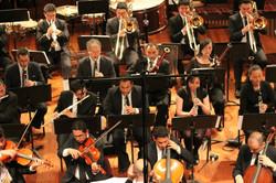 Orquesta Sinfónica Nacional Colombia