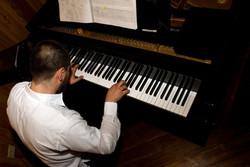 Concierto 3 piezas para percusión