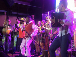 Playing For Change Colombia 2015