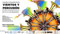 afiche congreso latinoamericano
