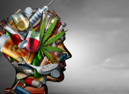Detrás de la Adicción existen Emociones Negativas Aprende a reestructurar tu forma de pensar