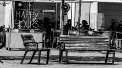 Happy Hours, Nice, France