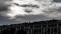 Sky Over, France